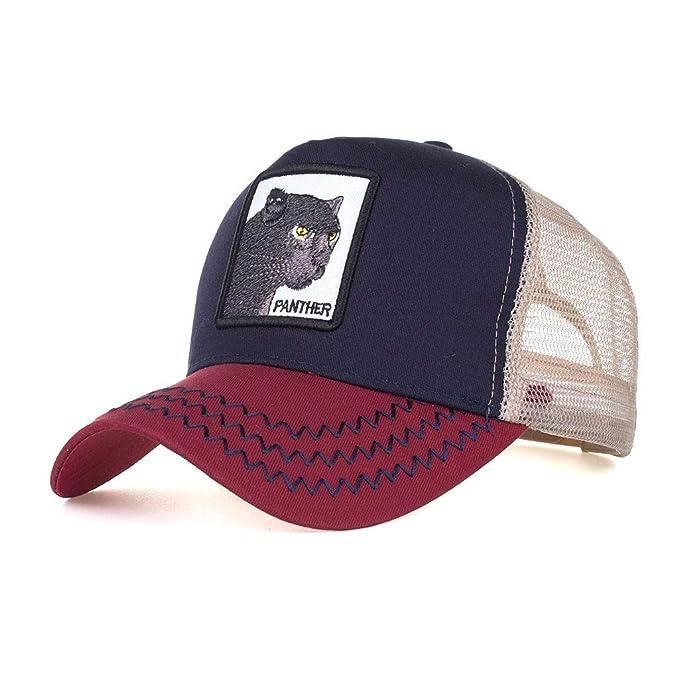Staresen Gorras de béisbol Unisex Bordadas algodón de Mans de Las ...