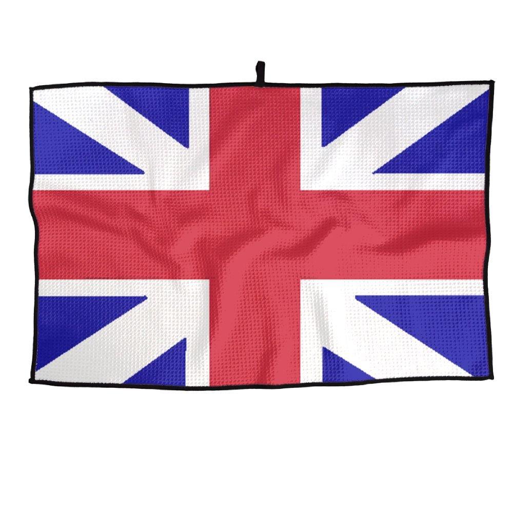 ゲームLifeイタリア国旗Personalizedゴルフタオルマイクロファイバースポーツタオル   B07FC8B745