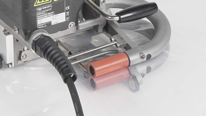 F100-40005-100 BVA RAM Toe