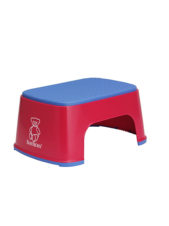 BabyBjorn Safe Step (Red) BabyBjörn 061105US