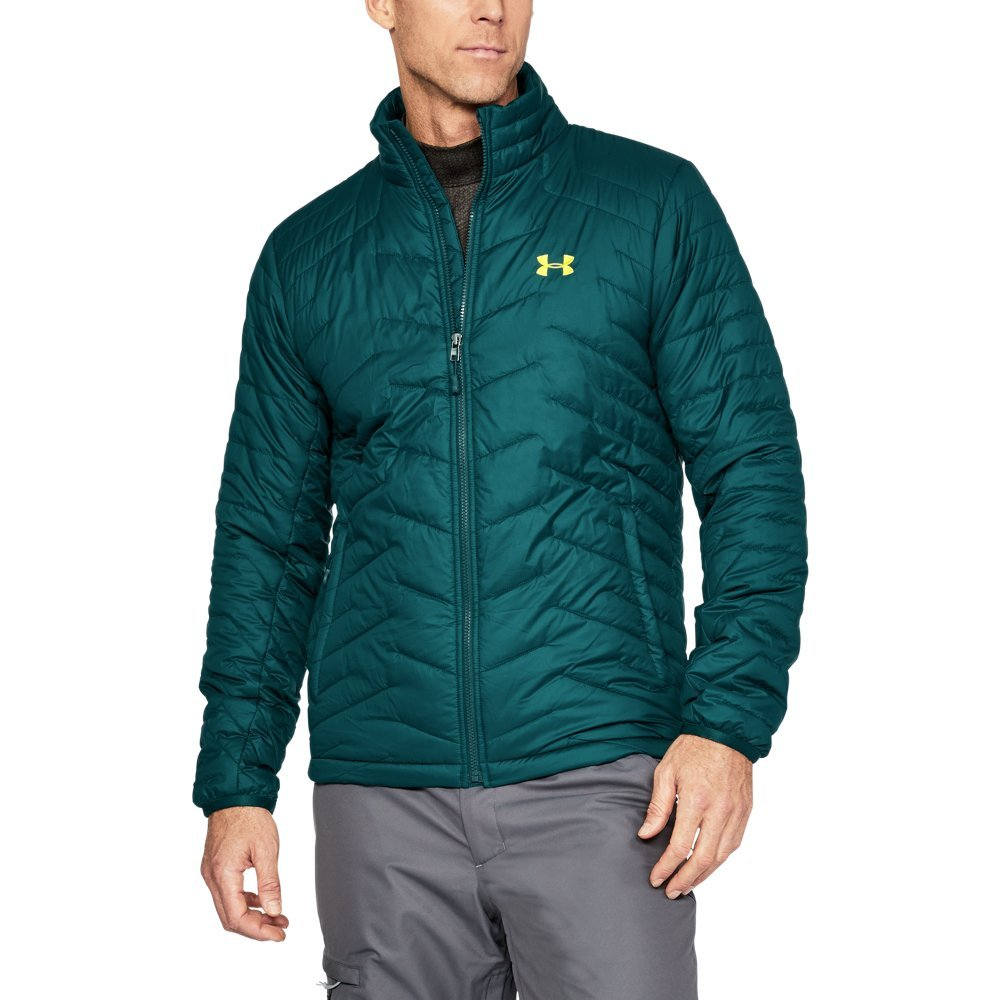 Under Armour ColdGear Reactor XL Arden Green by Under Armour