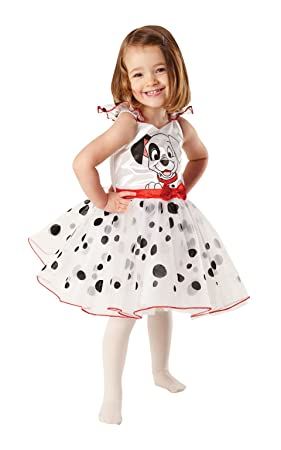 Rubieu0027s Official 101 Dalmatians Ballerina Dress Children Costume - Infant  sc 1 st  Amazon UK & Rubieu0027s Official 101 Dalmatians Ballerina Dress Children Costume ...
