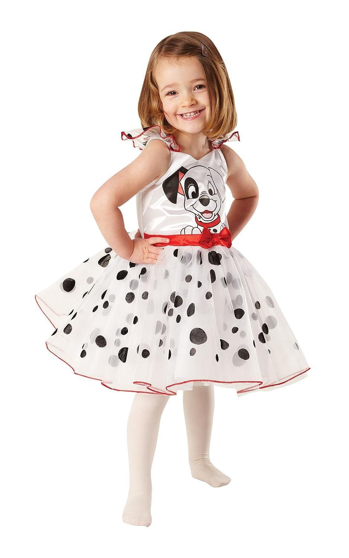 Amazon.com: 1 – 2 años, Niñas 101 Dalmations bailarina ...
