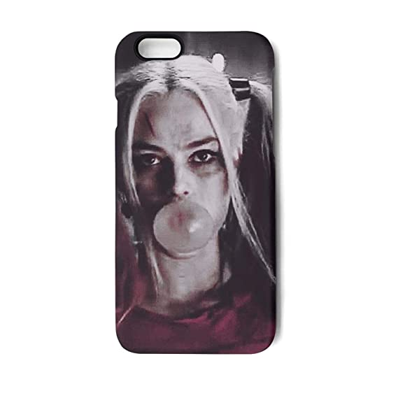 Amazoncom Mobile Phone Case Iphone 66s Harley Quinn