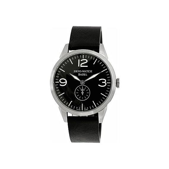 Zeno-Watch Reloj Mujer - Vintage Line Small Second - 4772Q-i1