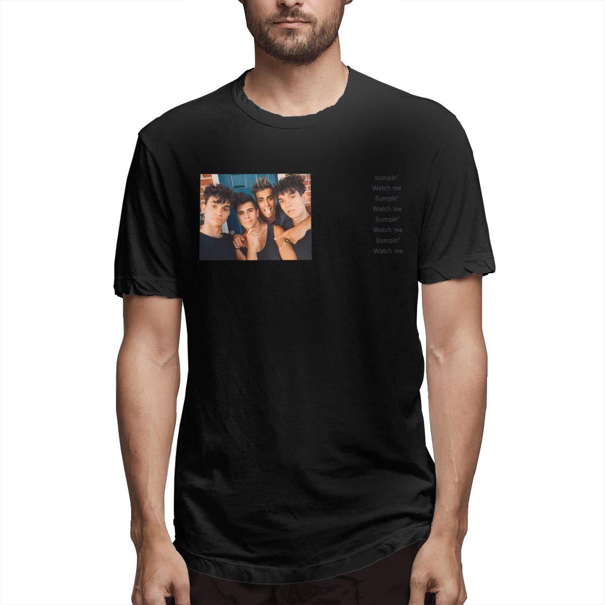 Dobre Brothers 00 Short Sleeve T Shirt Funny Retro 2468