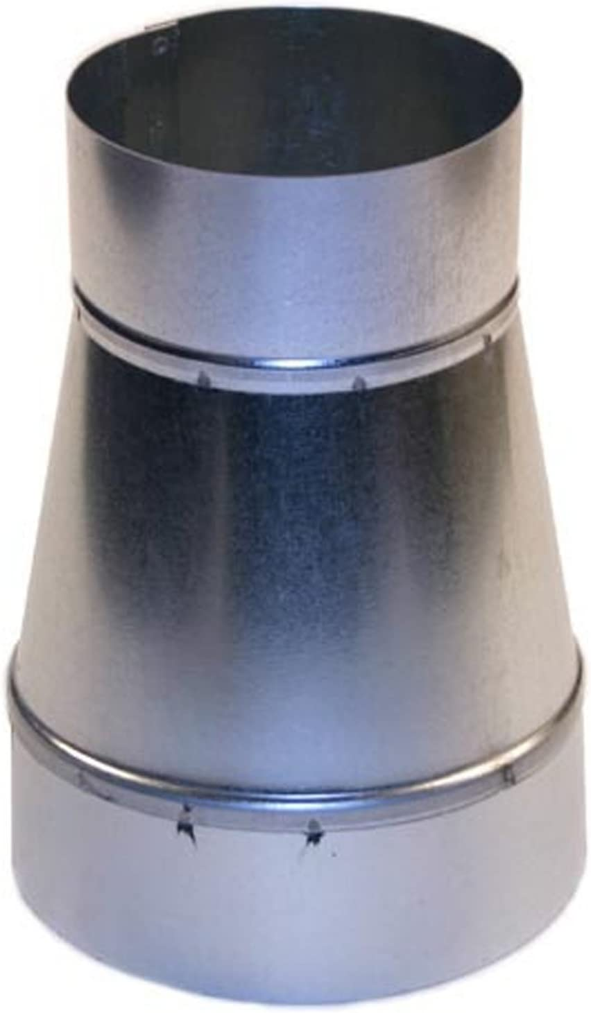 Other purpose. Single Wall Metal Duct Reducer Increaser for Ducting