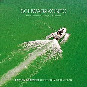 Schwarzkonto Hörbuch