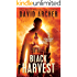 Black Harvest - A Noah Wolf Thriller