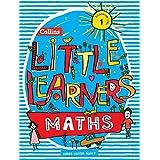 Collins Little Learners - Numeracy_Nursery