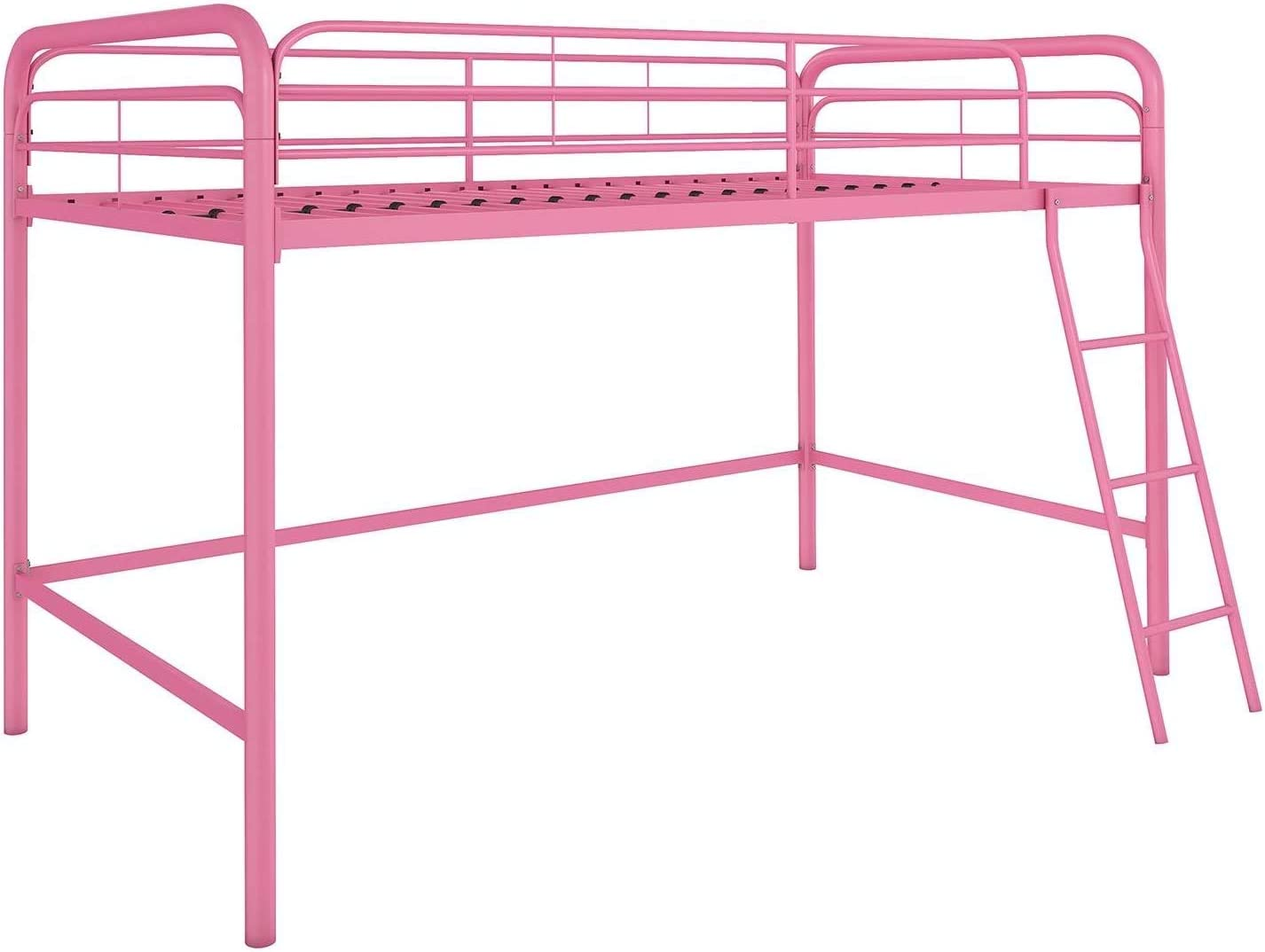 DHP Junior Loft Bed Frame