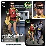 Batman 1966 TV Series Robin Maquette Statue