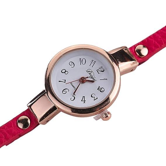 Uhren Damen Geflochten Armbanduhren Gunstige Uhren Chenang