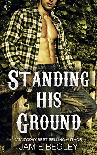 Standing His Ground: Greer (Porter Brothers Trilogy Book 2) cover