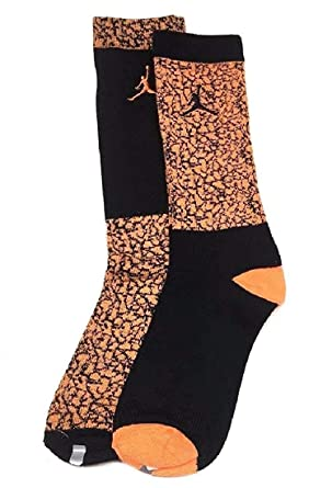 Nike Jordan Calcetines Altos con Estampado de Elefante para ...