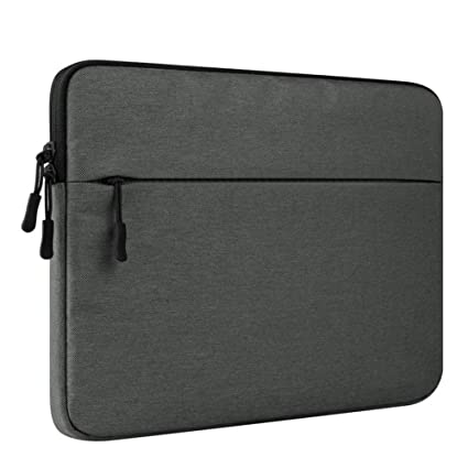 Amazon.com: 15-15.6 Inch Shockproof Laptop Sleeve Case Bag ...