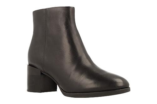 d6ecbb0df Botin CAMPER K400064-005 Hanna Negro  Amazon.es  Zapatos y complementos