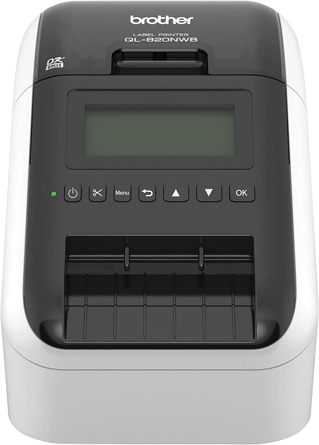 Brother QL-820NWB Professional, Ultra Flexible Label Printer with Multiple Connectivity options