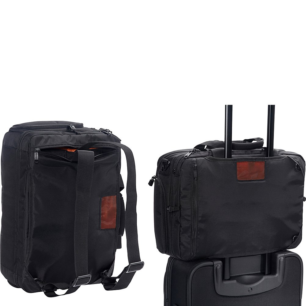 eBags Professional Laptop Briefcase (Black) by eBags (Image #4)