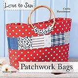 Patchwork Bags, Cecilia Hanselmann, 1844489272