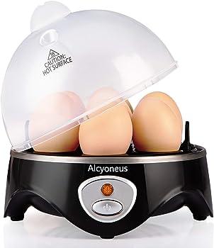Alcyoneus 7 Capacity Egg Cooker