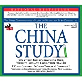 Kyпить The China Study: The Most Comprehensive Study on Nutrition Ever Conducted and the Startling Implications for Diet, Weight Loss and Long Term Health на Amazon.com