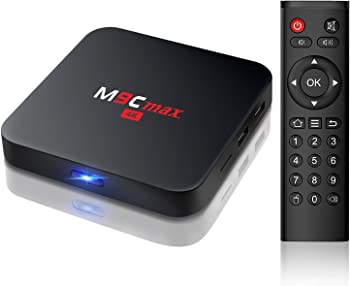 Tictid M9C Max Android 6.0 TV Box