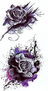 Body tattoo for unisex