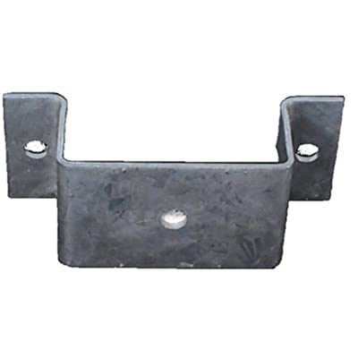 """CE Smith Trailer 45004G40 Stake Pocket 2"""" x 4"""" Studs 3/8"""" Holes for Mounting: Sports & Outdoors"""