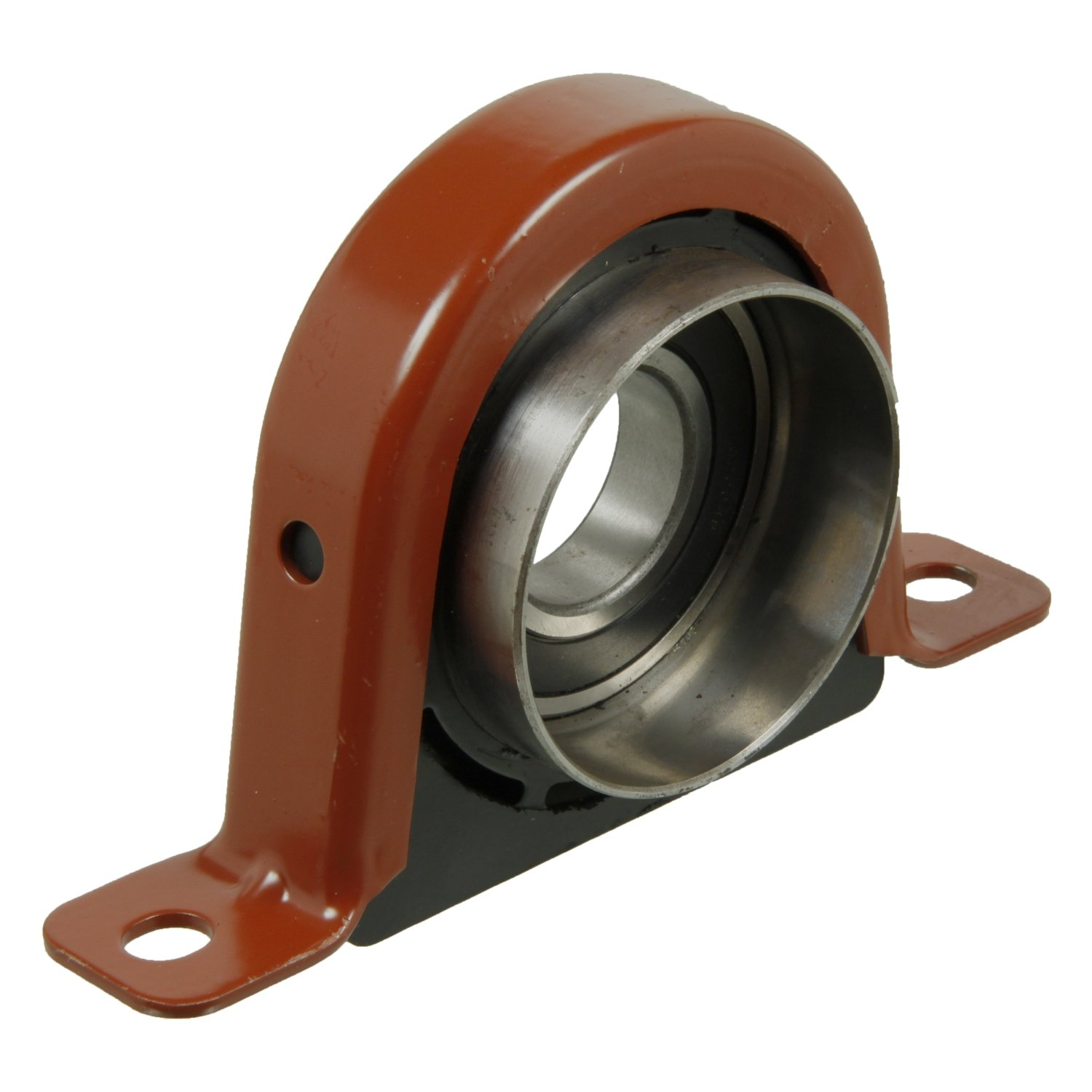 pack of one febi bilstein 38081 Propshaft Centre Support with integrated roller bearing