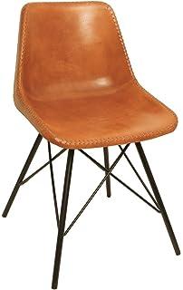 Invicta Interior Retro Stuhl Amsterdam Chair Braun Designklassiker ...