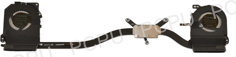 5H40K48422 Lenovo Yoga 900 Thermal Module Heatsink Fan