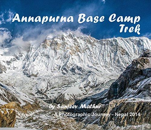 Annapurna Base Camp Trek: A Photographic Journey