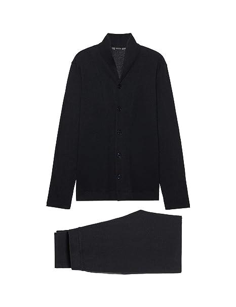 nuovo arrivo f7ce2 0062d Intimissimi - Maglia pigiama - Uomo Bleu - 800 X-Large ...