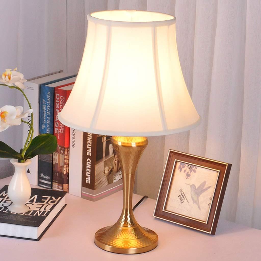 Lampara de mesa WHQ Dormitorio Lámpara de Noche Moderna Creativa ...