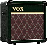Vox Mini5 BRG 5W 1x6.5 Modeling Guitar Combo Amplifier British Racing Green