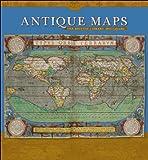 Antique Maps 2014 Calendar