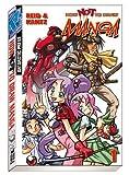 How Not to Draw Manga, Chris Reid, 0977642496
