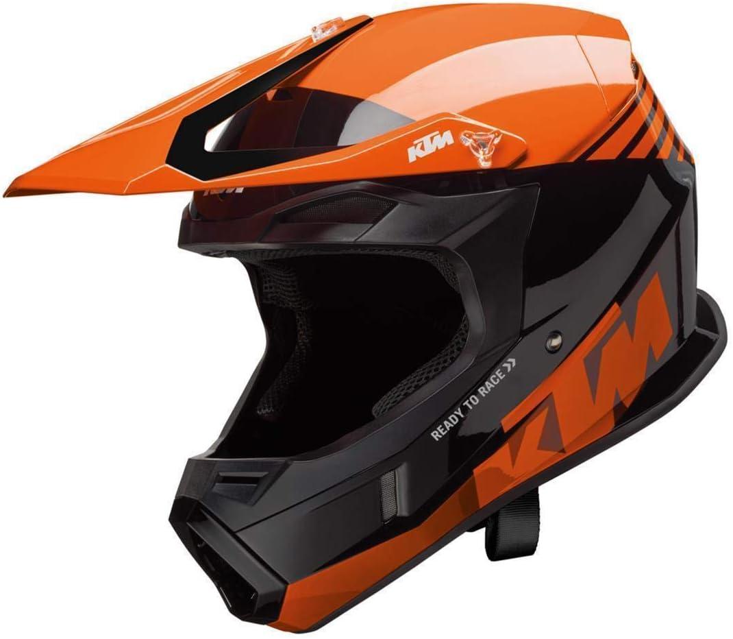 Mejor casco Motocros KTM