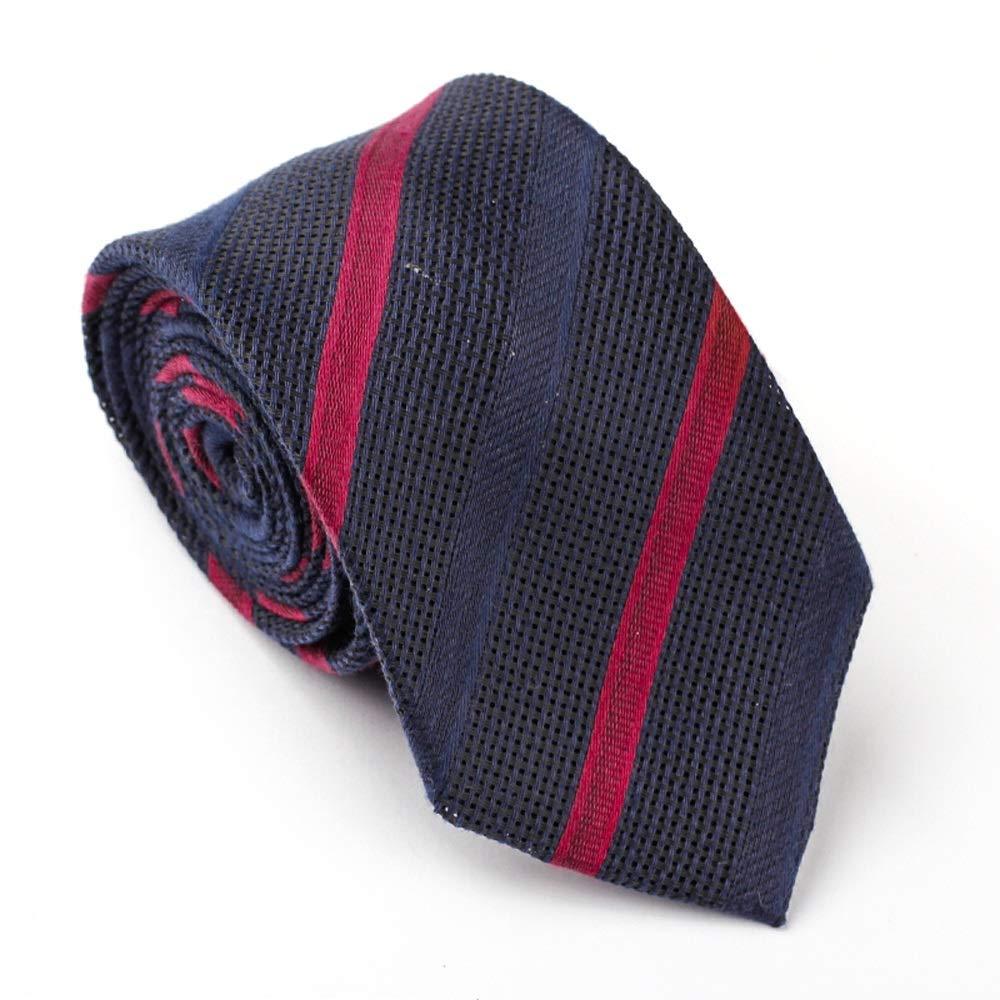 HBKJ Corbata - Corbata clásica for Hombres, Corbata de Vestir de ...