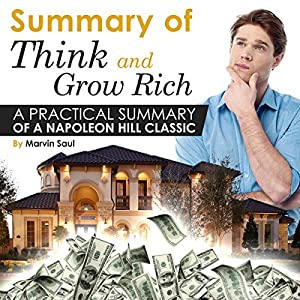 Summary of Think and Grow Rich Audiobook