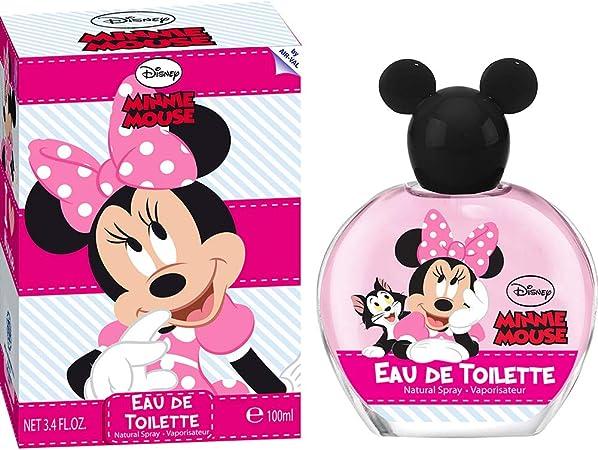 Minnie 973 - Eau de toilette, 100 ml: Amazon.es