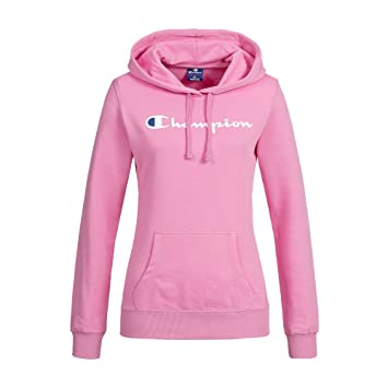 a4e7b52f589d Champion women rsquo s hooded sweatshirt