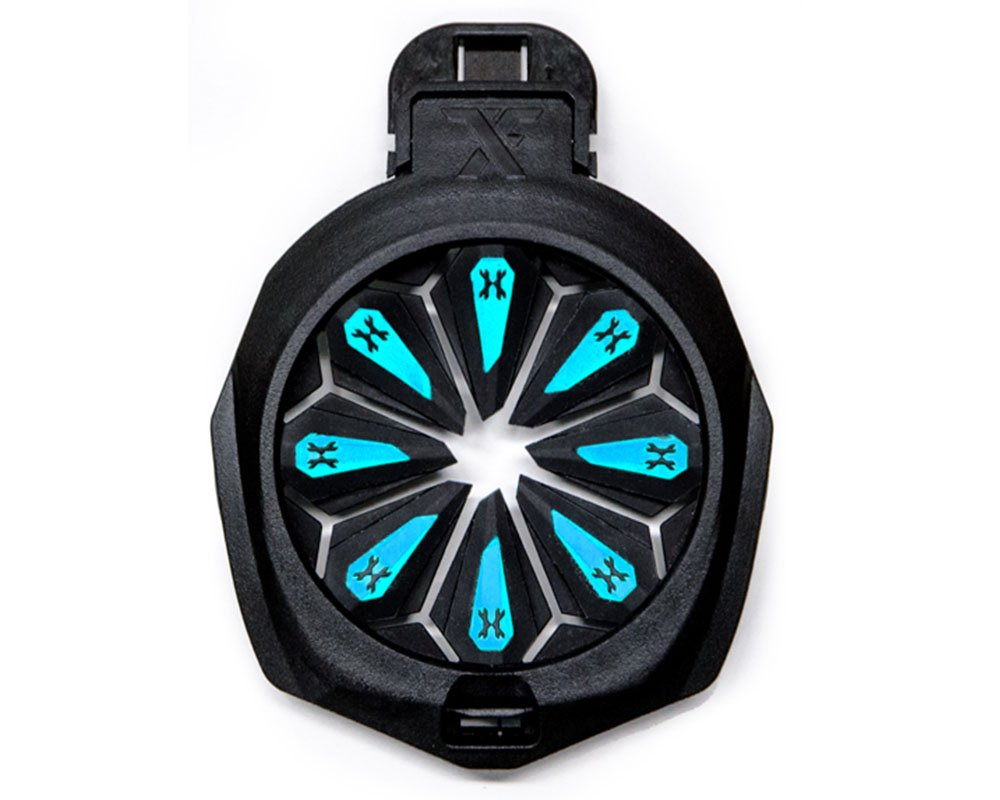 HK Army TFX Epic Speed Feed (Sapphire) by HK Army