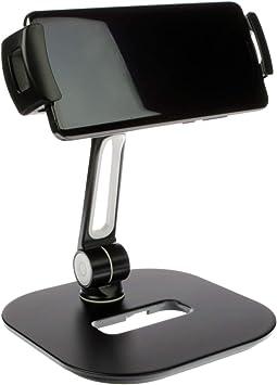 Sinland - Soporte Universal Giratorio 360°, para Tablet, móvil ...
