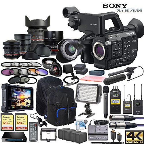 Led Cinematography Lights - 9