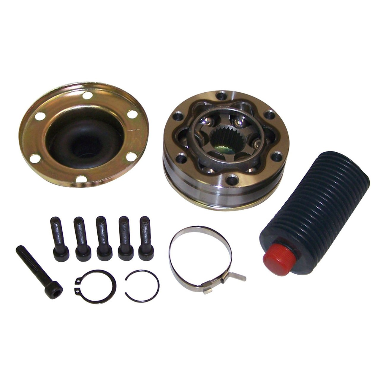 CV Rear Joint Repair Kit Crown Automotive