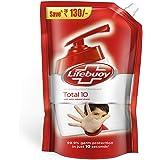 Lifebuoy Total 10 Activ Naturol Hand Wash, 800ml