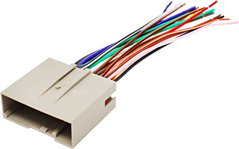 Ford Wiring Harness 2005 - wiring diagram E8snakepit-suro.de