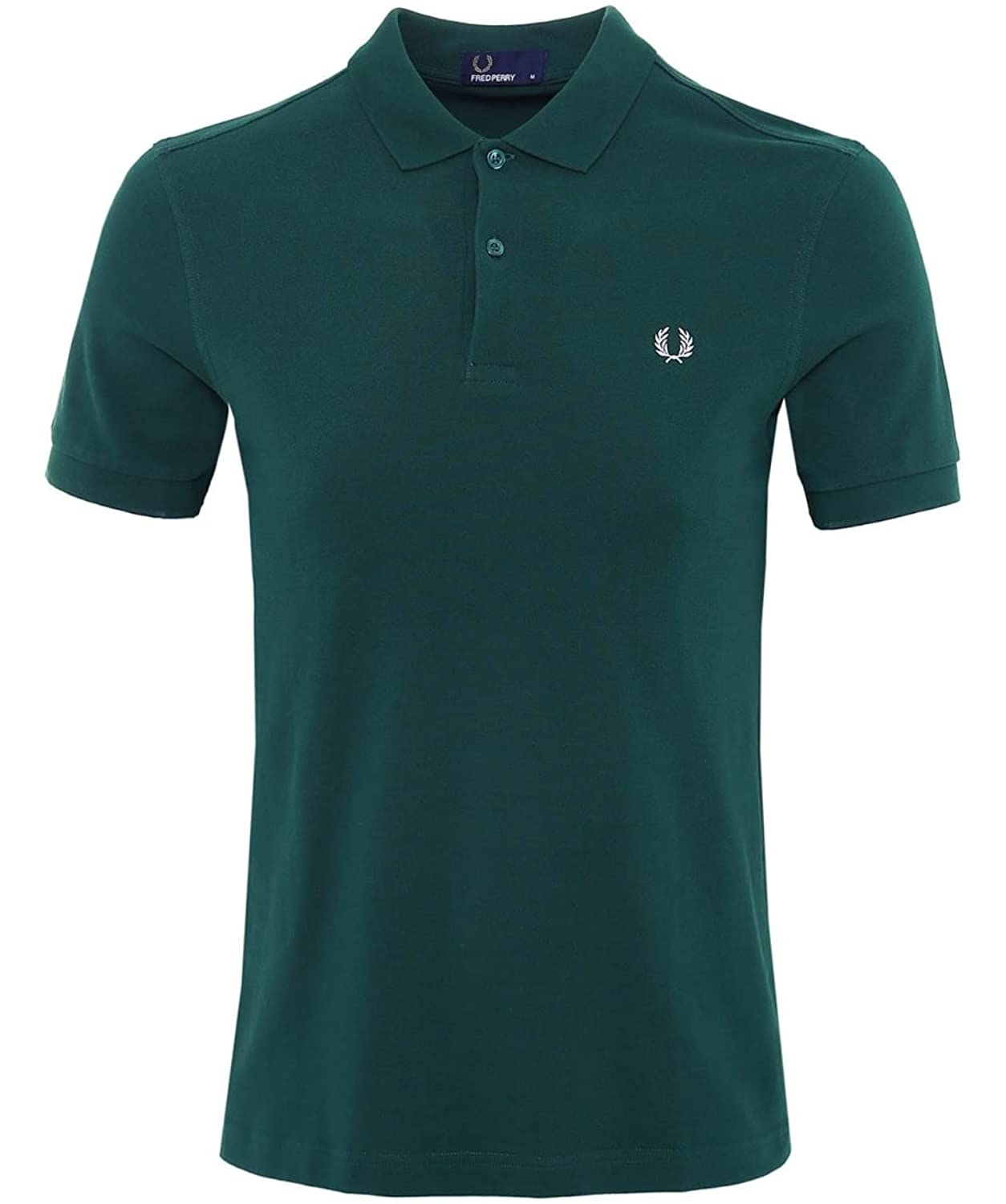 Fred Perry Herren T-Shirt Fp Plain Shirt